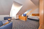 Appartement Hotel Asgard Zinnowitz