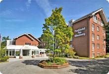 Urlaubs- und Parkhotel Ostseebad Zinnowitz